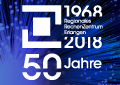 50 Jahre RRZE Banner 120x85px