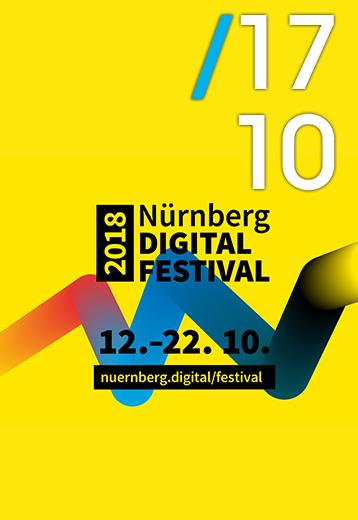 50 Jahre IT für die Wissenschaft beim Nürnberg Digital Festival 2018