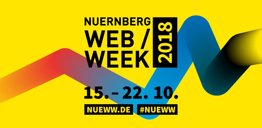 Werbebanner Nürnberg Digital Festival